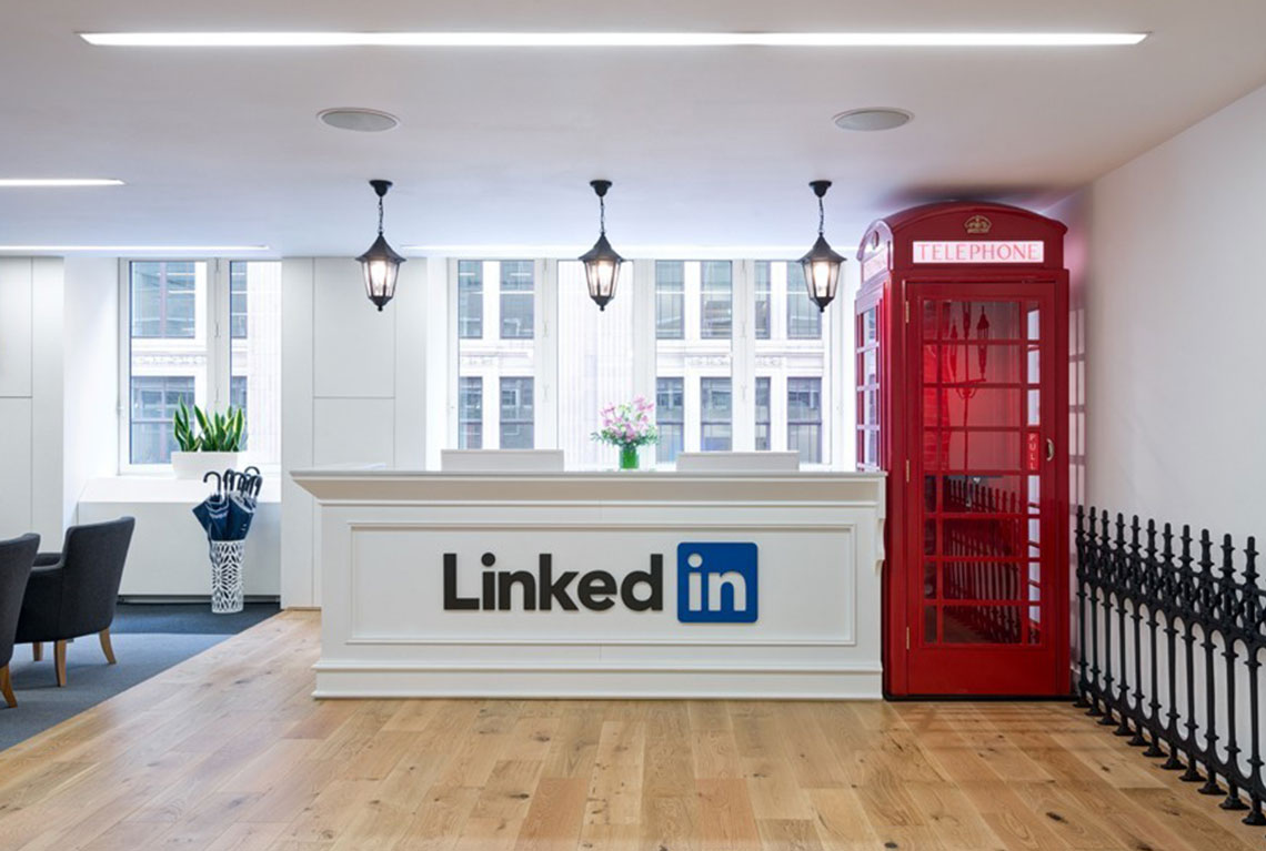 Importance of LinkedIn – On the Job Hunt and Boosting Your Profile!